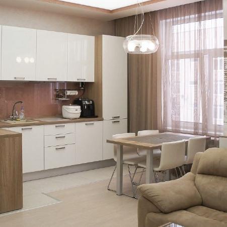 ЖК Молодежный квартал, отделка, квартиры с отделкой