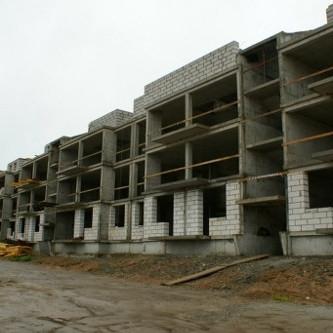 ЖК Молодежный квартал этапы строительства